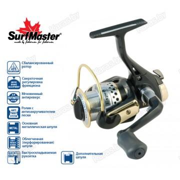 Безынерционная катушка Surf Master Expert ET 2000